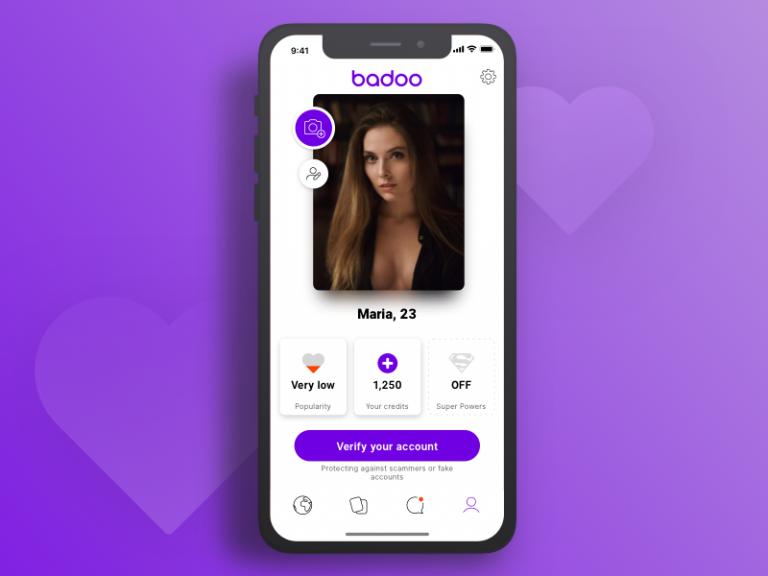 How to use Badoo? | Badoomobile.net | Badoo Mobile